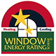 dwindow energy rating